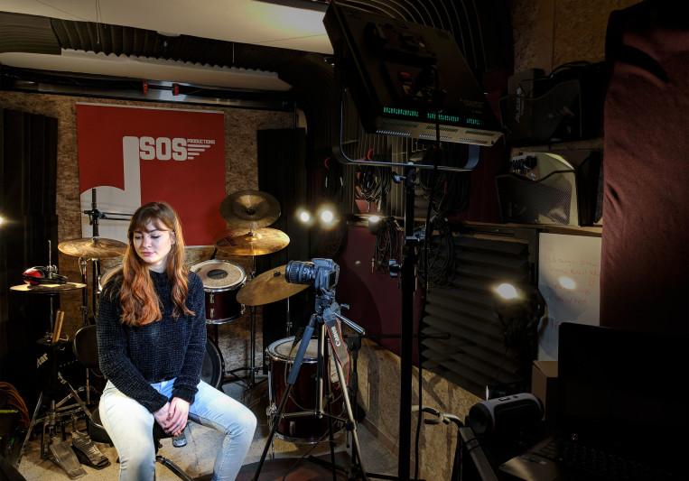 SOS Productions on SoundBetter
