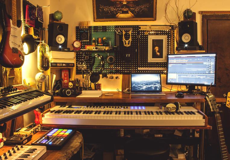 Franco Helguera on SoundBetter