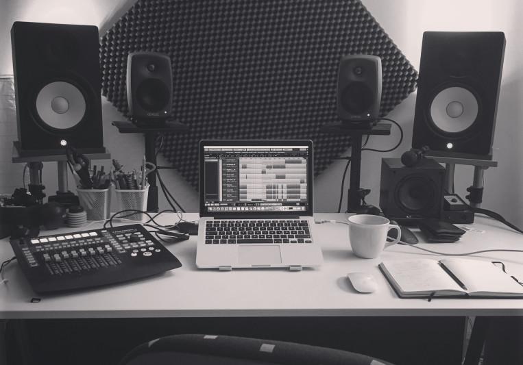 Max Pfreimer on SoundBetter