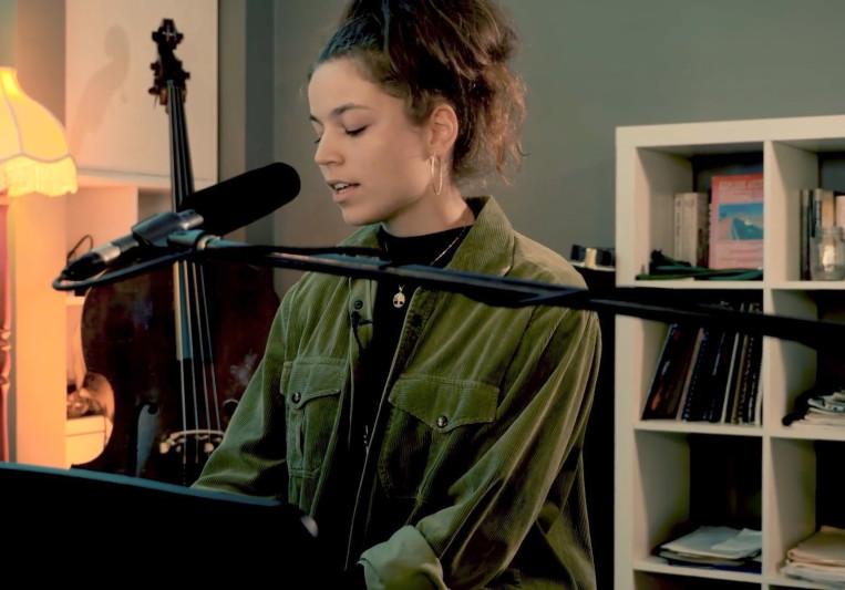 Amy Nelson on SoundBetter