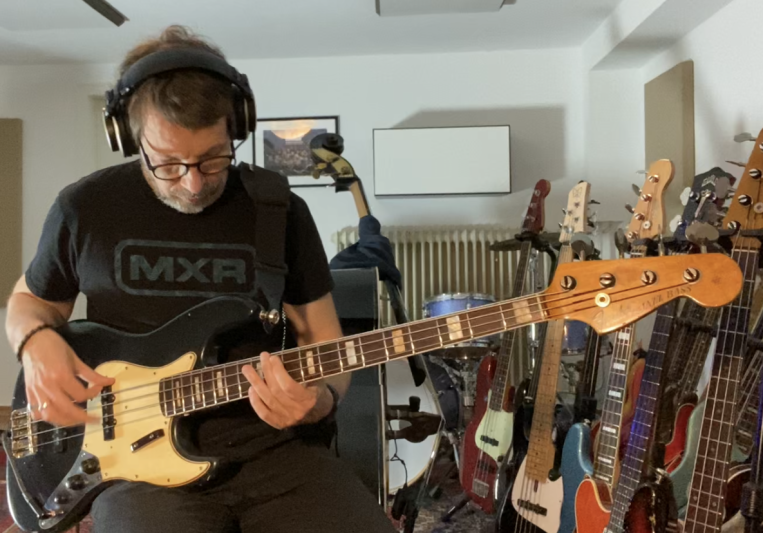 Marius Goldhammer on SoundBetter