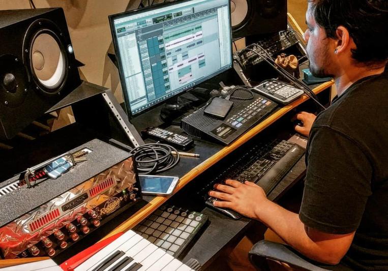 Carlos Lucana on SoundBetter