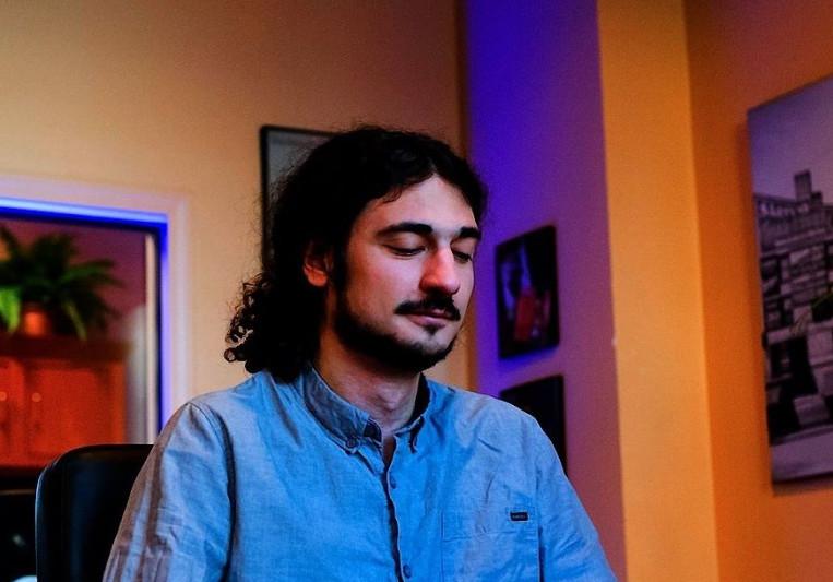 Joseph Jacobs on SoundBetter