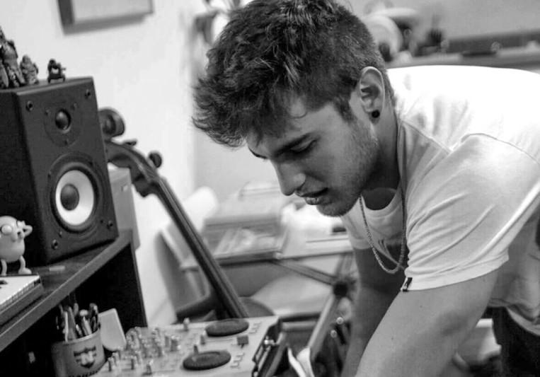 Nicolas Loustaunau on SoundBetter