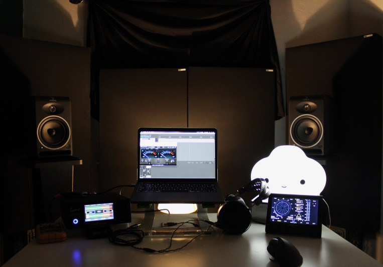 Sedano Mastering on SoundBetter