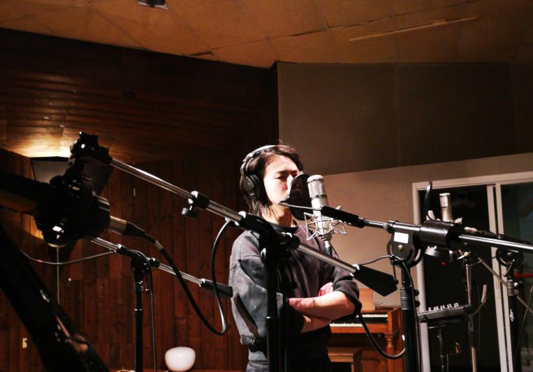 Victor Zhang on SoundBetter