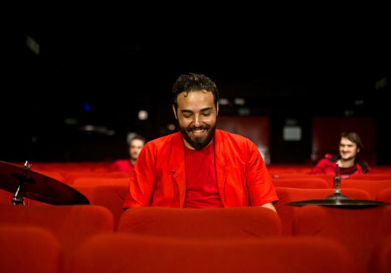 Felipe Larrosa on SoundBetter