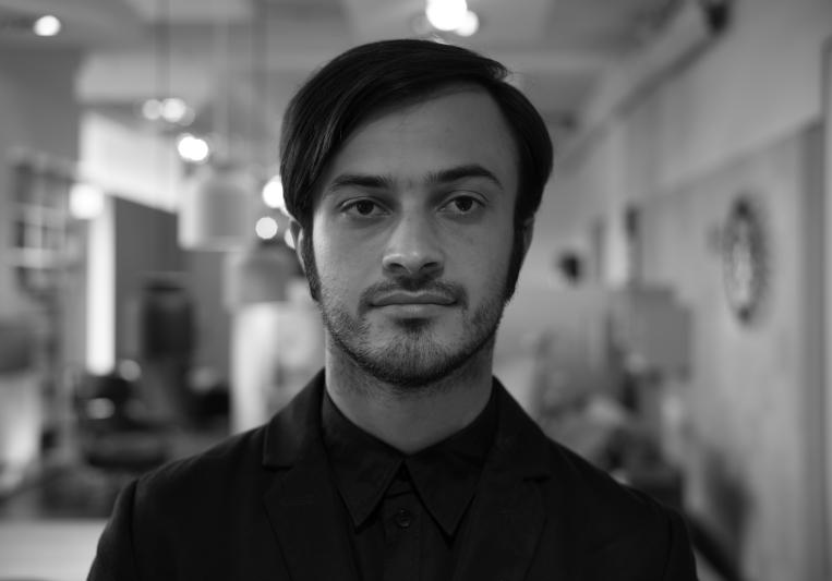Andrii Sacheva on SoundBetter