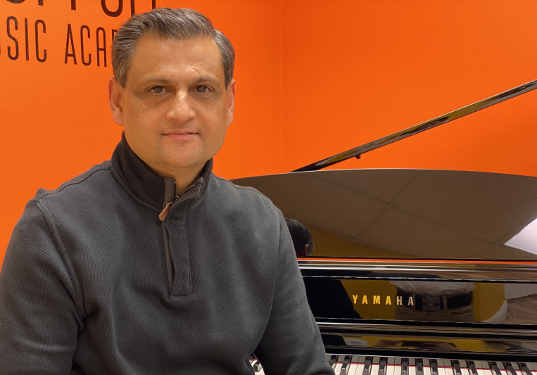 Amir Khan on SoundBetter