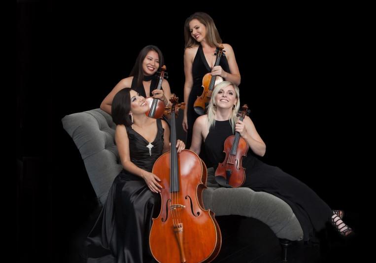 Quartet405 on SoundBetter