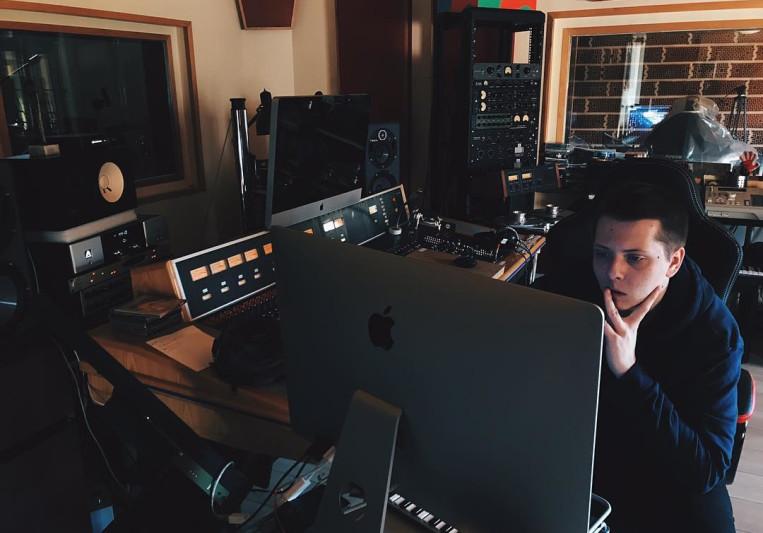Szymon Tex on SoundBetter