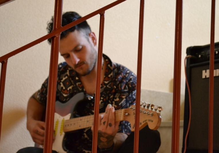 Angel Chacón on SoundBetter
