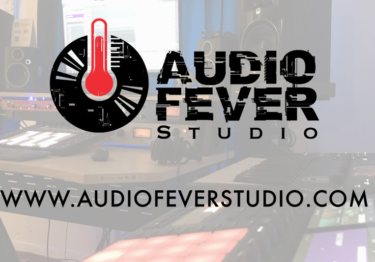 Audio Fever Studio on SoundBetter