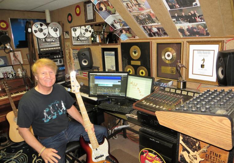 David Burke on SoundBetter