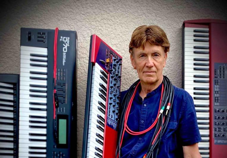 Roger P. on SoundBetter