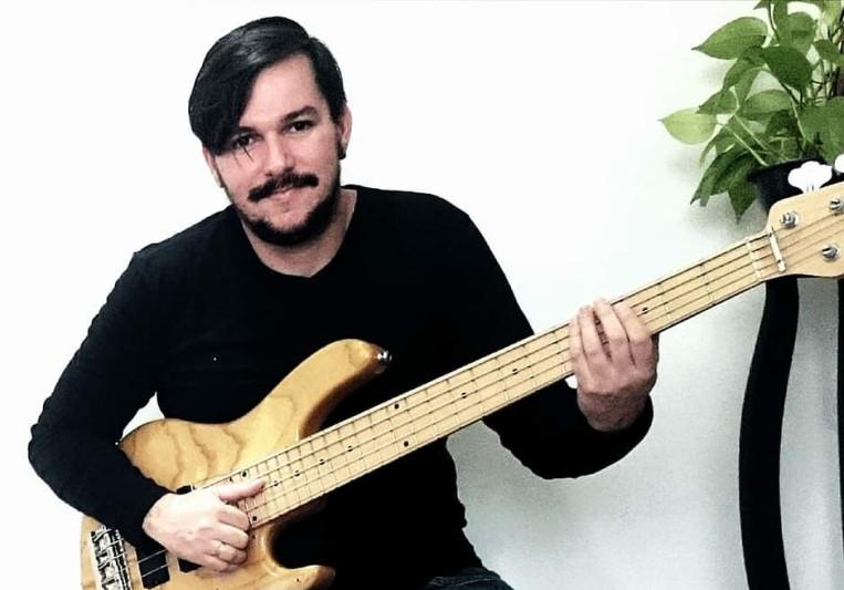 Felipe Barros on SoundBetter