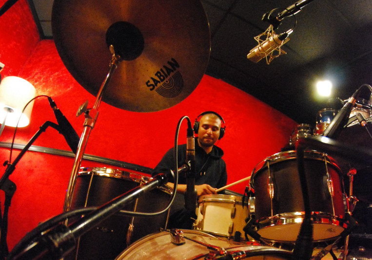 Vishal Nayak on SoundBetter