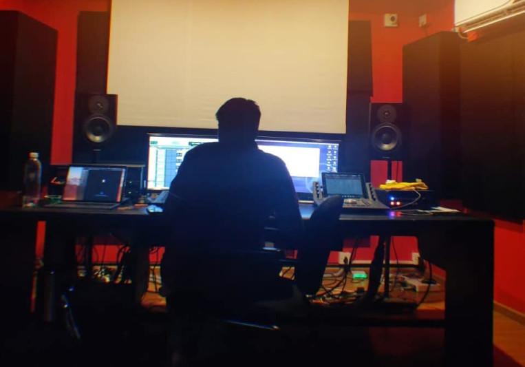 Ashbin Paulson on SoundBetter