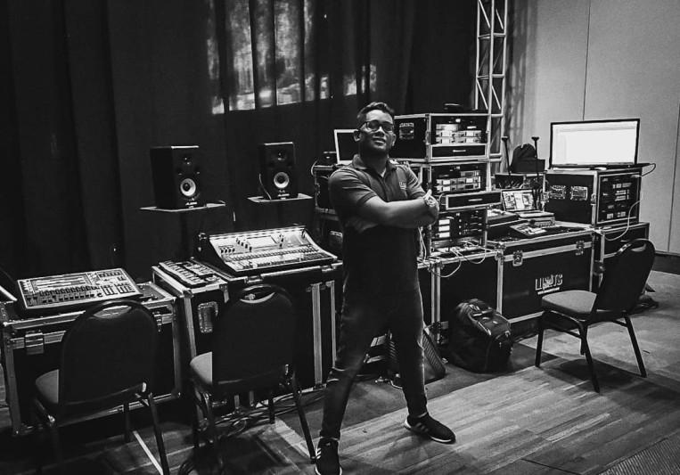 Wolfky on SoundBetter