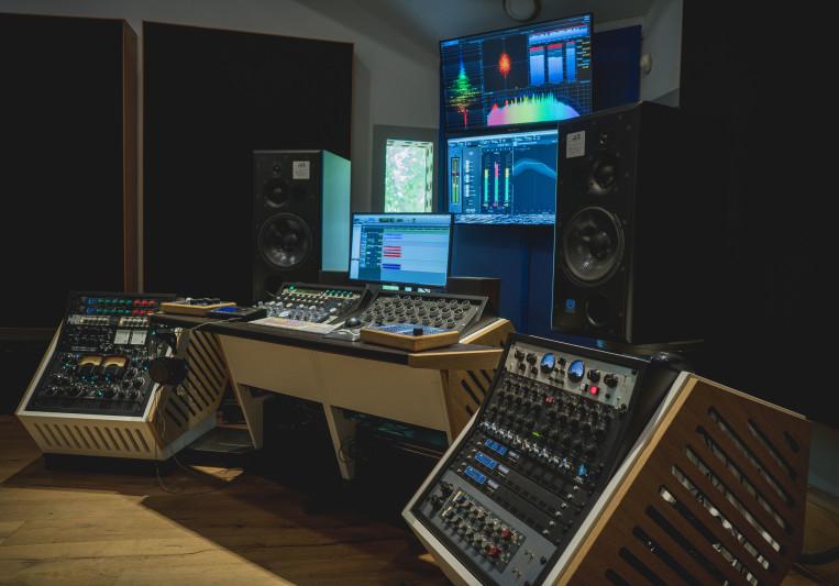 Aran Lavi on SoundBetter