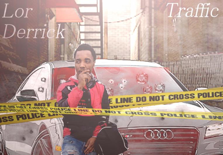 Lor Derrick on SoundBetter