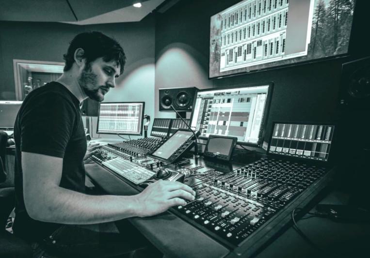 Gerard Salvia on SoundBetter