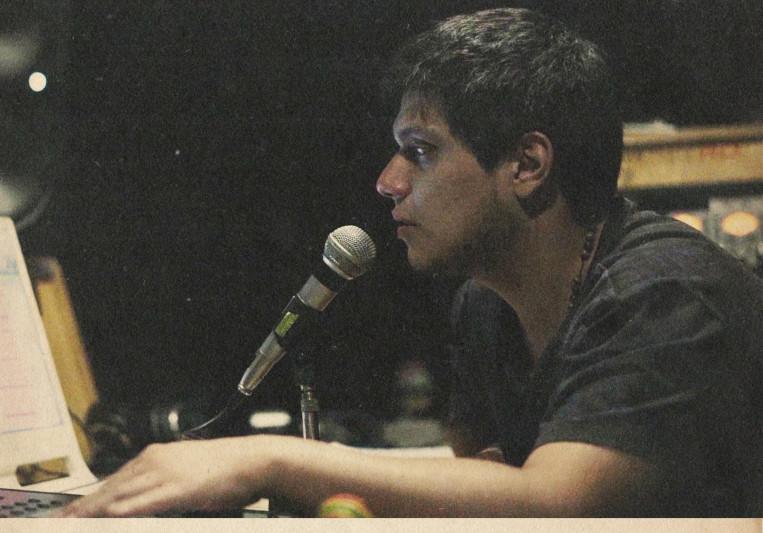 Carlos Bechet on SoundBetter