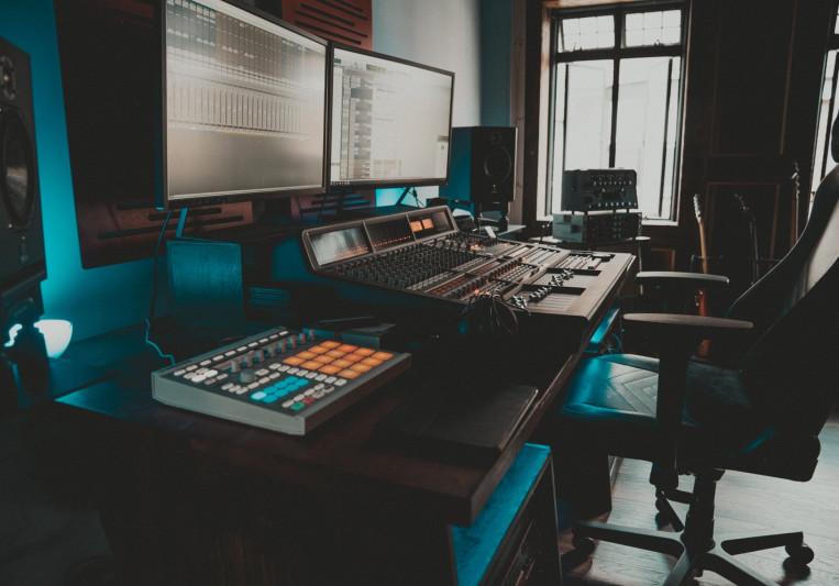 HP Music on SoundBetter