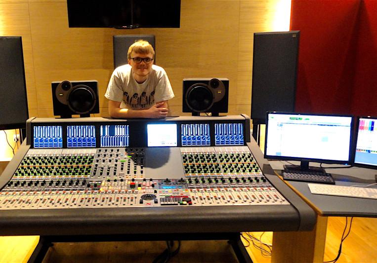 Julez Redding on SoundBetter