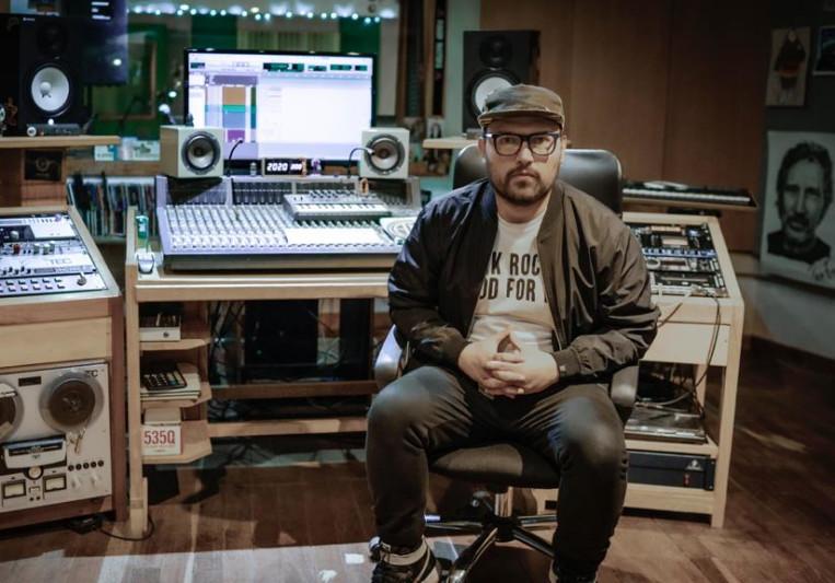 David Sierra on SoundBetter