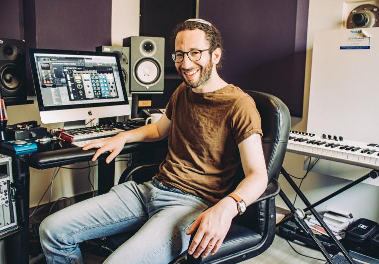 Ben Wallick on SoundBetter