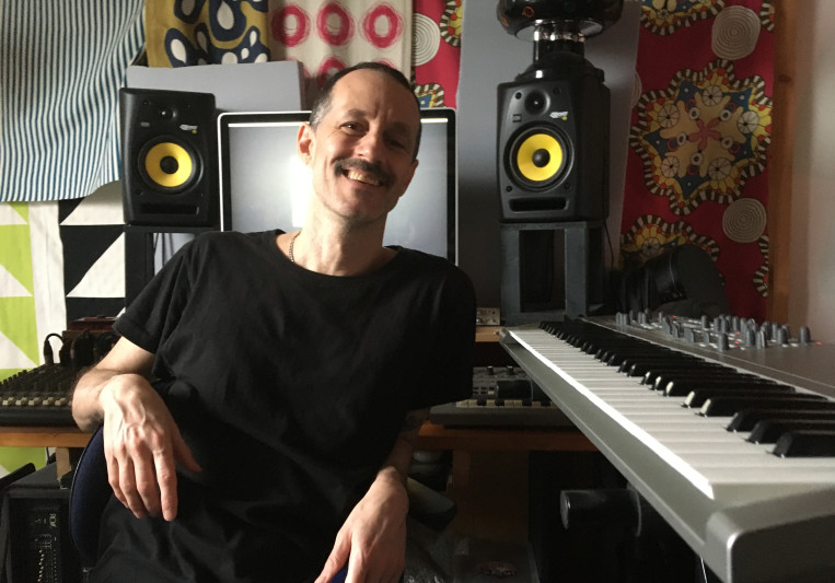 Paul Bonomo on SoundBetter