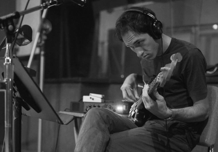 Brian Lang on SoundBetter