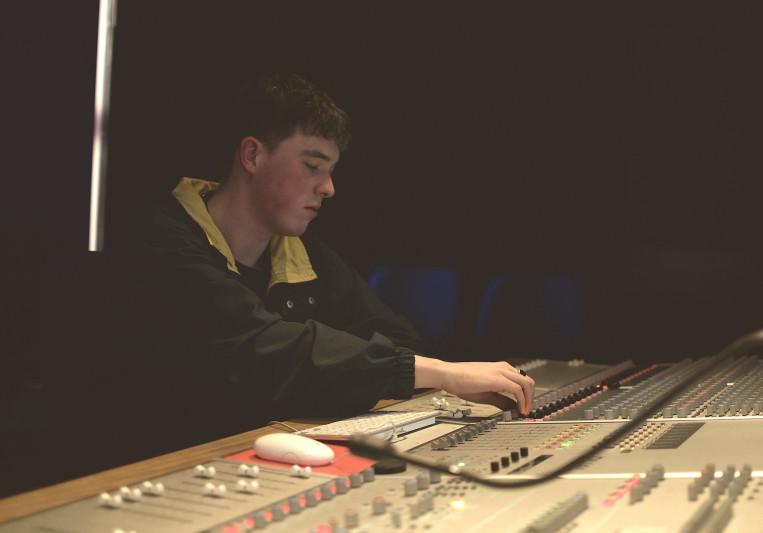 Danny Blackburn on SoundBetter