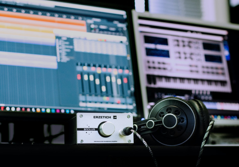 Tesla Records Nicaragua on SoundBetter