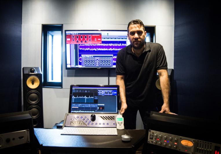Alessandro Kbral on SoundBetter