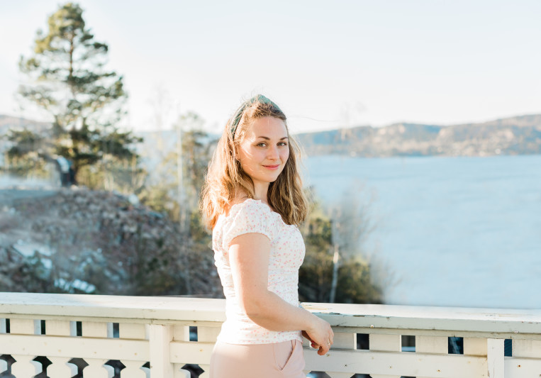 Susanne Youngblom on SoundBetter
