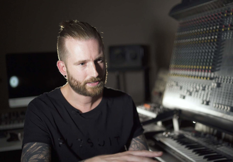 Rob Hes on SoundBetter