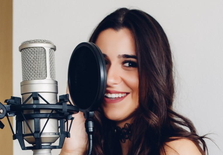 Nina Joory on SoundBetter