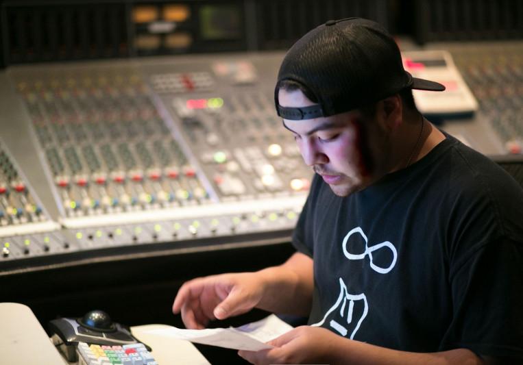 Jordan Childers on SoundBetter