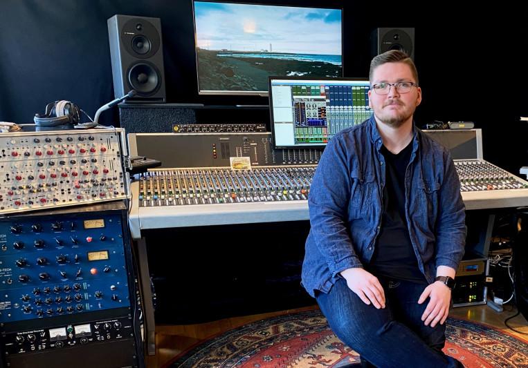 Frank Tore Tjørhom on SoundBetter