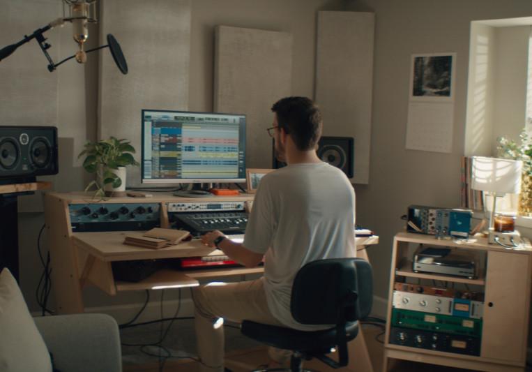Steven Andrew Shook on SoundBetter