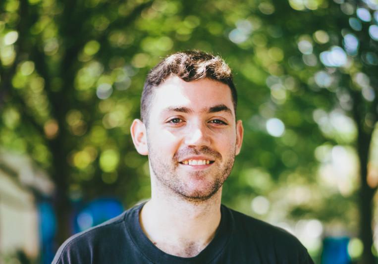 Alex Biniaz-Harris on SoundBetter