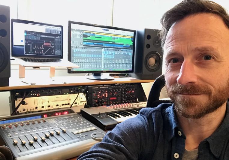 Paul Galpin on SoundBetter