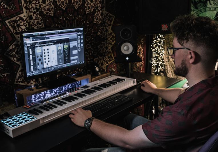 Arthur Stanley on SoundBetter