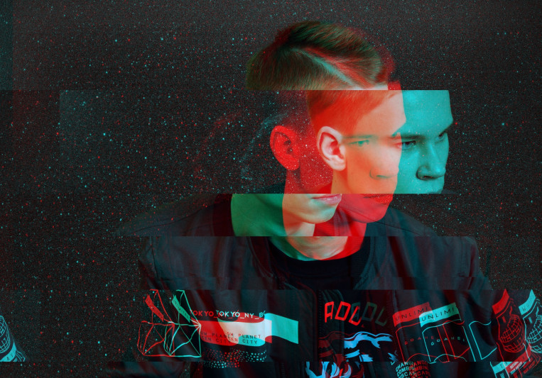 Nick Yanshin (4Handz) on SoundBetter