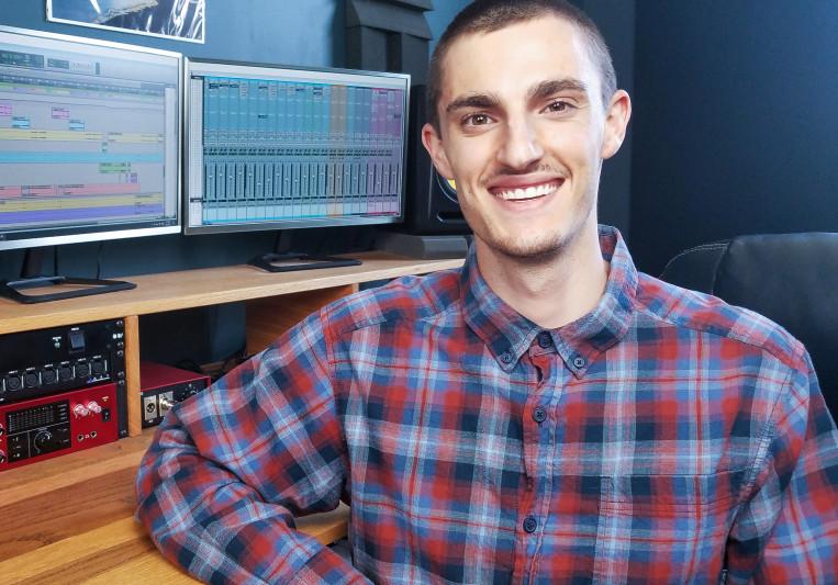 Nate Baker on SoundBetter