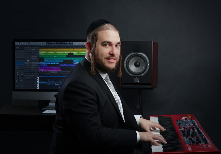 Mendy Hershkowitz on SoundBetter