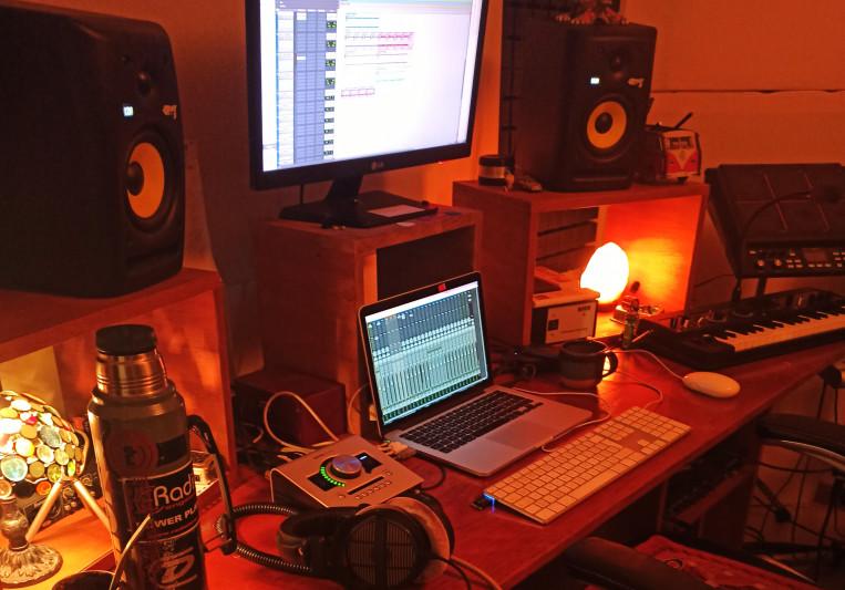 Chini Records on SoundBetter