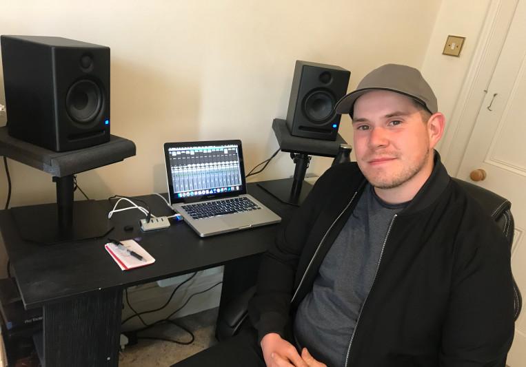 Richard on SoundBetter